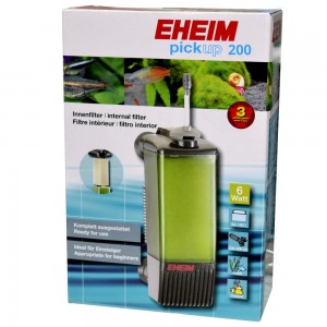 Pick up 200 Eheim - filtre interne aquarium