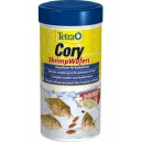 Tetra Cory shrimp wafer - 250 ml