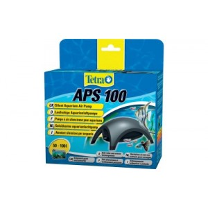 Tetra APS100 - Pompe à air pour aquarium 100l/h