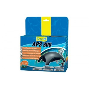 Pompe à air Aquarium - APS300 Tetra