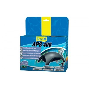 APS400 Pompe à air pour aquarium Tetra