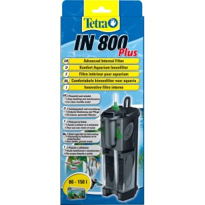 Filtre interne Tetra - IN 800 Plus
