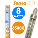 Tube SupraLED 7W 6500K - Zolux