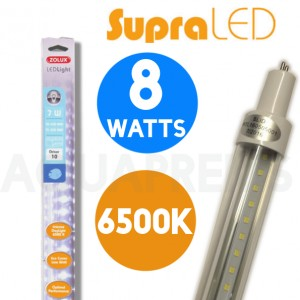 Tube Supra LED 8W 6500K - Zolux