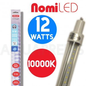 Tube LED NomiLED Zolux 12 watts 10000k