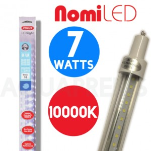 Zolux Tube NomiLED 7W 10000k
